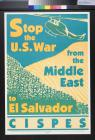 Stop the U.S. War from the Middle East to El Salvador