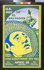 U.S. Out of El Salvador