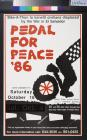 Pedal For Peace '86