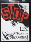 Stop U.S. Attacks on Nicaragua!
