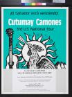 Cutumay Camones: 3rd U.S. National Tour