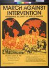 March Against Intervention: International Solidarity with El Salvador