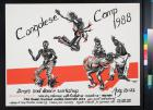 Congolese camp