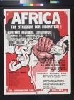 Africa: The struggle for Liberation!
