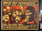 Iran Day Demonstration