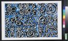 Untitled (geometric tribal designs)