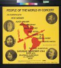 People Of The World In Concert