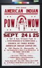 27th American Indian Pow Wow
