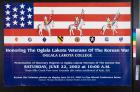 Honoring The Oglala Lakota Veterans Of The Korean War