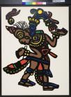 untitled (Mayan figure)