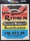 FarmWorkers Salsa Spectacular