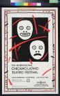 12th International Chicano Latino Teatro Festival