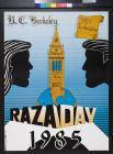 Raza Day 1985