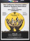 The California Chicano/Latino Medical Students Association conference