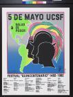 5 de mayo UCSF