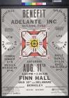 Benefit Adelante Inc. Building Fund