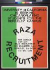 Raza Recruitment
