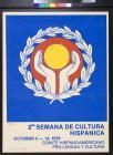 2da Semana de Cultura Hispanica