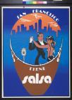 San Francisco Tiene Salsa