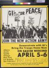 Join the New Action Army