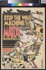 Stop the War machine!