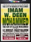 Imam W. Deen Mohammed