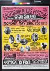 California Blues Festival
