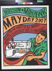 Hudson Mohawk Mayday 2007