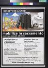 Mobilize in Sacramento