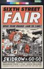 Sixth Street Fair