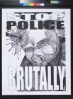 Stop Police Brutally