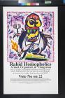 Rabid Homophobes: Armed, Organized, & Dangerous