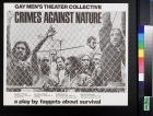 Gay Men's Theater Collective: Crimes Against Nature