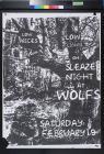 Sleaze Night at Wolfs
