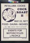 Cock Roast II