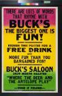 Buck's
