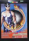 Mr. International Rubber 2001 Contest