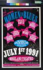 The 4th Annual Women in Blues