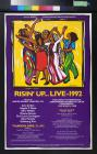 Risin Up... Live- 1992