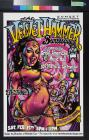The Festive Hammer Burlesque