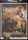 Liberty Leading the People - 1984