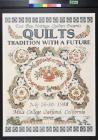 Quilts: Tradition With A Future