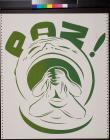 Paz! [Peace!]