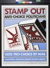 Stamp Out Anti-Choice Politicians