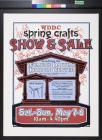 W.D.D.C. Spring Crafts Show & Sale