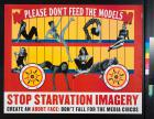 Please Don't Feed the Models