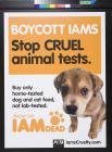 Boycott Iams