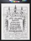 Rockin' the Redwoods