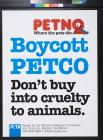 Boycott PetCo