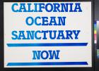 California Ocean Sanctuary Now